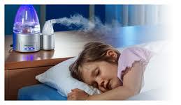 Luchtbevochtigers - Luchtbevochtiging - Aanbiedingen