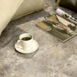De basis een PVC Vloer