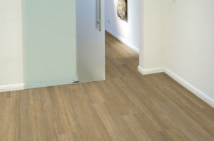 Sfeer impressie PVC vloeren