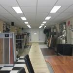 Showroom 'De PVC Vloeren Specialist - Budel'